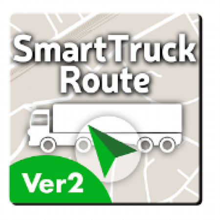 SmartTruckRoute Android 1 Year-Direct